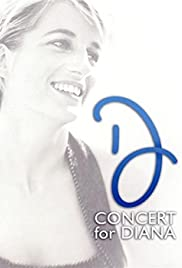 Concert for Diana (2007) cover