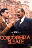 Concorrenza sleale (2001) cover