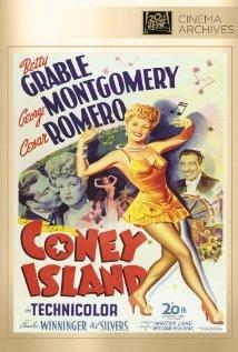 Coney Island (1943) cover