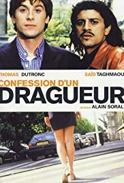 Confession d'un dragueur (2001) cover