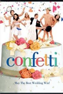 Confetti (2006) cover
