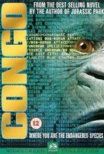 Congo (1995) cover