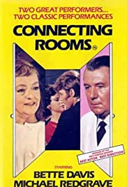 Connecting Rooms (1970) cover