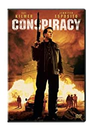 Conspiracy (2008) cover