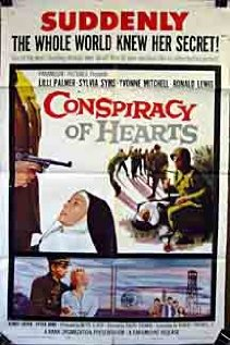 Conspiracy of Hearts (1960) cover