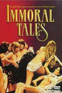 Contes immoraux (1974) cover