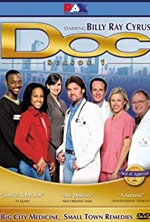 Doc (2001) cover