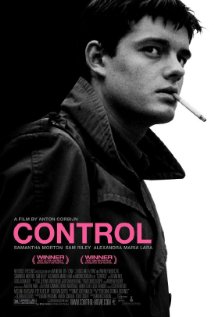 Control (2007) cover
