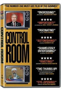 Control Room (2004) cover