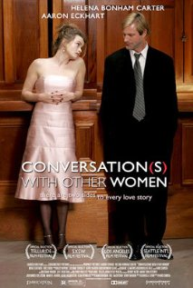 Conversations with Other Women (2005) cover