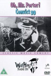 Convict 99 1938 poster