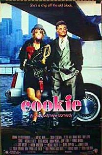 Cookie (1989) cover