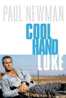 Cool Hand Luke (1967) cover