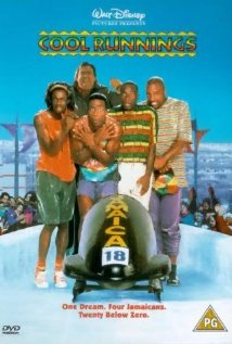 Cool Runnings (1993) cover