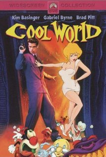 Cool World (1992) cover
