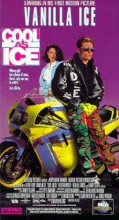 Cool as Ice (1991) cover