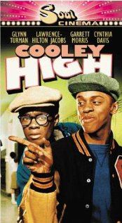 Cooley High (1975) cover