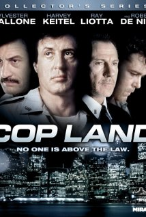 Cop Land (1997) cover