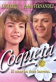 Coqueta (1983) cover