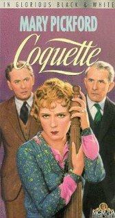 Coquette (1929) cover