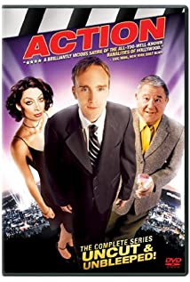 Action 1999 poster