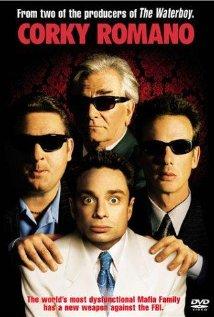 Corky Romano (2001) cover