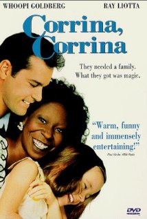 Corrina, Corrina (1994) cover