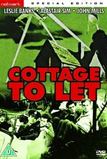 Cottage to Let (1941) cover