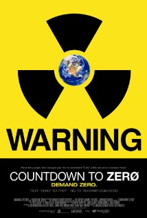 Countdown to Zero (2010) cover