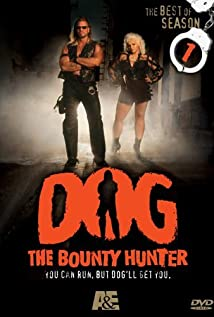 Dog the Bounty Hunter 2004 poster