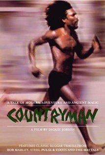 Countryman (1982) cover