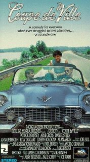 Coupe de Ville (1990) cover