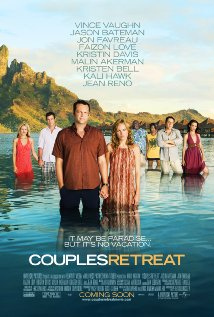 Couples Retreat (2009) cover