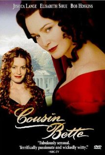 Cousin Bette (1998) cover