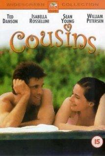 Cousins (1989) cover