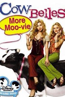 Cow Belles (2006) cover