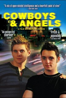 Cowboys & Angels (2003) cover