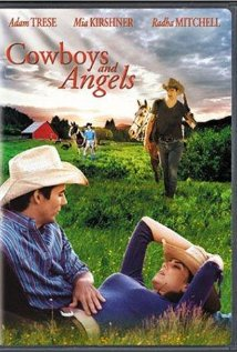Cowboys and Angels (2000) cover
