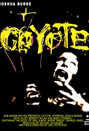 Coyote (2010) cover