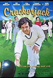 Crackerjack (2002) cover