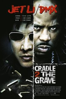 Cradle 2 the Grave (2003) cover