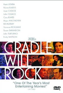 Cradle Will Rock (1999) cover
