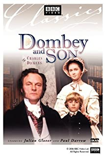 Dombey & Son 1983 poster