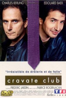 Cravate club (2002) cover