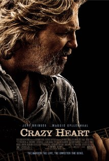 Crazy Heart (2009) cover
