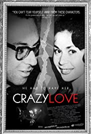 Crazy Love (2007) cover