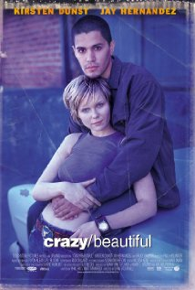 Crazy/Beautiful (2001) cover
