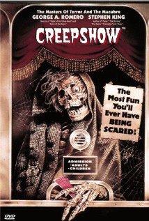 Creepshow (1982) cover