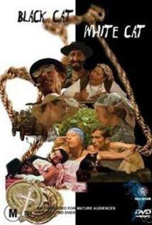 Crna macka, beli macor (1998) cover