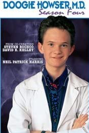 Doogie Howser, M.D. (1989) cover